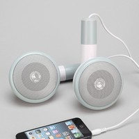 Giant Ear Bud Portable Speaker