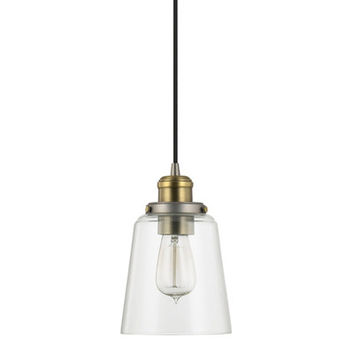 Trent Austin Design Marcella 1 Light Pendant