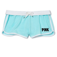 Curve-hem Short - PINK - Victoria's Secret