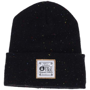 PICTURE ORGANICUNCLE BEANIE