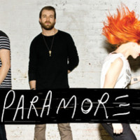 Paramore Band Art Print by Amber Rose | Society6