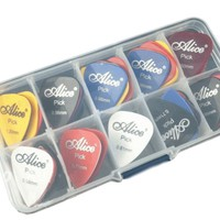 Acoustic-Electric Guitar Picks