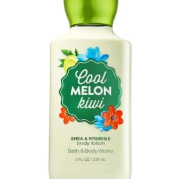 Body Lotion Cool Melon Kiwi