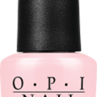 OPI Nail Lacquer - Kiss on the Chic 0.5 oz - #NLH31