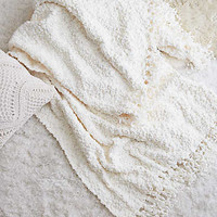 Dormify Temi Throw , Cream