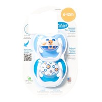 Dr Brown s 2pk Baby Pacifier 397325565 | Pacifiers | Pacifiers Teethers | Feeding | Burlington Coat Factory