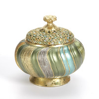 BonBon Scented Candle Box - French Pear