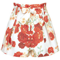 **Clique Shorts By Cameo - Multi