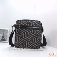 HCXX 19Aug 851 Gucci 201448 Fashion Casual Canvas Quilted Bag 26-28-7cm