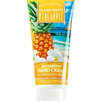 Nourishing Hand Cream Island White Pineapple