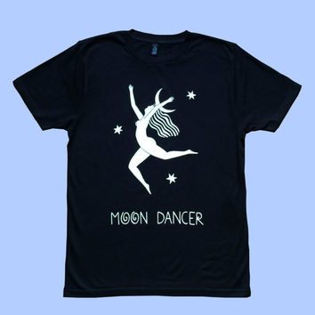 MEDIUM Moon Dancer T-Shirt