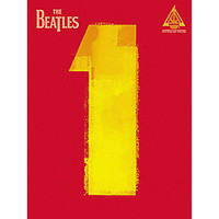 Hal Leonard The Beatles 1 Guitar Tab Book | GuitarCenter