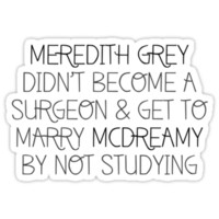 MG didn't become a surgeon.. by krcoley