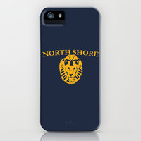 North Shore - Mean Girls movie iPhone Case by AllieR