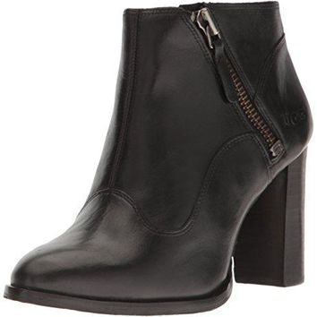 UGG Women's Dolores Ankle Bootie UGG boots women black