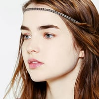 Twisted Metal Headwrap - Urban Outfitters