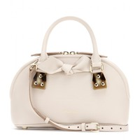 burberry london - small bloomsbury leather tote