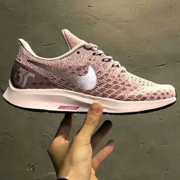 Nike Air Zoom Pegasus 35 Moon Flying Line Breathable Shock Absorbing Running Shoes F-AA-SDDSL-KHZHXMKH