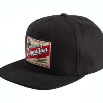 Expedition One Boozed Snapback