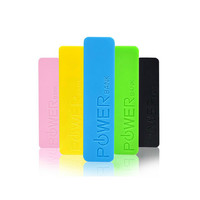 2600 MaH Portable Charger/  Mobile Charger for Cell Phones/ Mobile Device. Iphone, Samsung, HTC, Nokia, Ipods