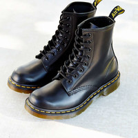 Dr. Martens 1460 Smooth Boot   Urban Outfitters
