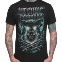 We Came As Romans Wolf & Crossbones T-Shirt