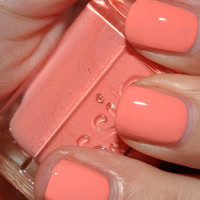 New! ESSIE ♥ TART DECO ♥ Beautiful Nail Polish~ Full Size!
