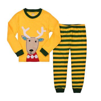 Winter Children Cotton Sleeve Home Set [6324911300]