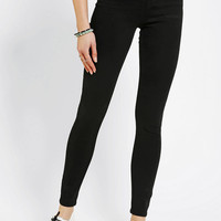 Urban Outfitters - BDG Twig Super-High-Rise Jean - Black