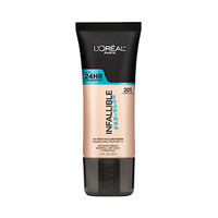 Infallible Pro-Glow Foundation for Dry Skin - L'Oréal Paris