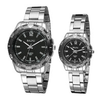 Men Women Classic Casual Sports Racing Watches Waterproof Steel Strap Watch Best Christmas Lover Gift Watch-256