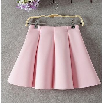 DCCKR2 FASHION CUTE SKIRTS