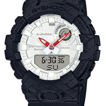 Special Edition G-Shock x Asics Tiger Watch by Casio