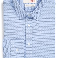 1901 Trim Fit Non-Iron Dress Shirt,