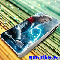 Thor The God Of Thunder 3 for iPhone, iPod, Samsung Galaxy, HTC One, Nexus **
