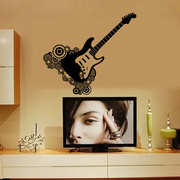 Strong Character Innovative Wall Sticker Living Room Bedroom Stickers [6043658497]
