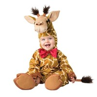 Halloween Costume The Formal Giraffe