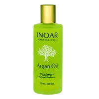 INOAR ARGAN OIL HYDRATING HAIR COMPLEX SERUM  60ml  2.11oz