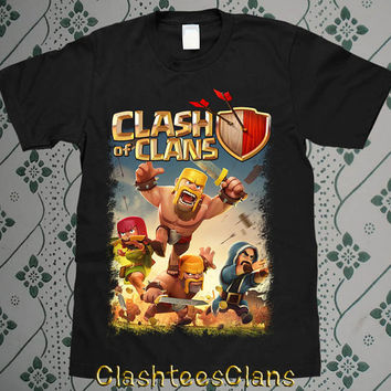 clash of clan war again funny clash of clan games tees