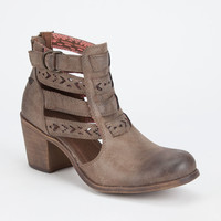 ROXY Lena Womens Booties | Boots