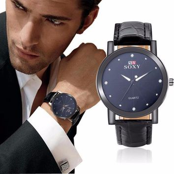Mr Sophisticated Luxury Watch