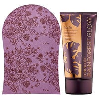 tarte Maracuja Rainforest Glow Instant Matte Waterproof Body Perfector & Mitt (5.0 oz)