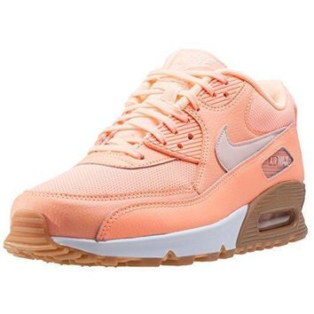 Nike Air Max 90 Sunset Glow/Sunset Tint (Womens)