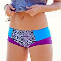 FP Movement X Zinke Womens Boy Bottoms