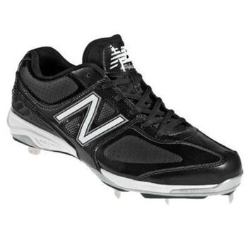 DCCK1IN new balance mb4040 low metal cleats