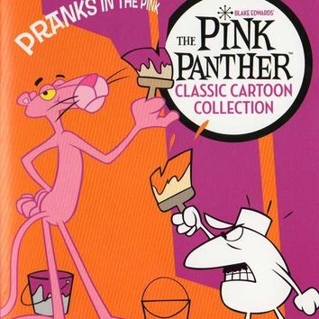 The Pink Panther Show 11x17 Movie Poster (1969)