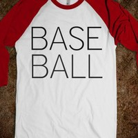Baseball  - The Sunshinee Shop