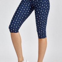 Arrow Power Pant (Capri) in Arrow by The Upside | New Arrivals | BANDIER