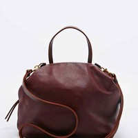 Eleven Thirty Katie Bag in Burgundy - Urban Outfitters