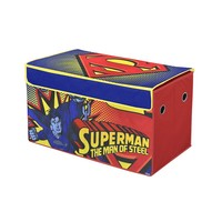 Superman Collapsible Storage Trunk